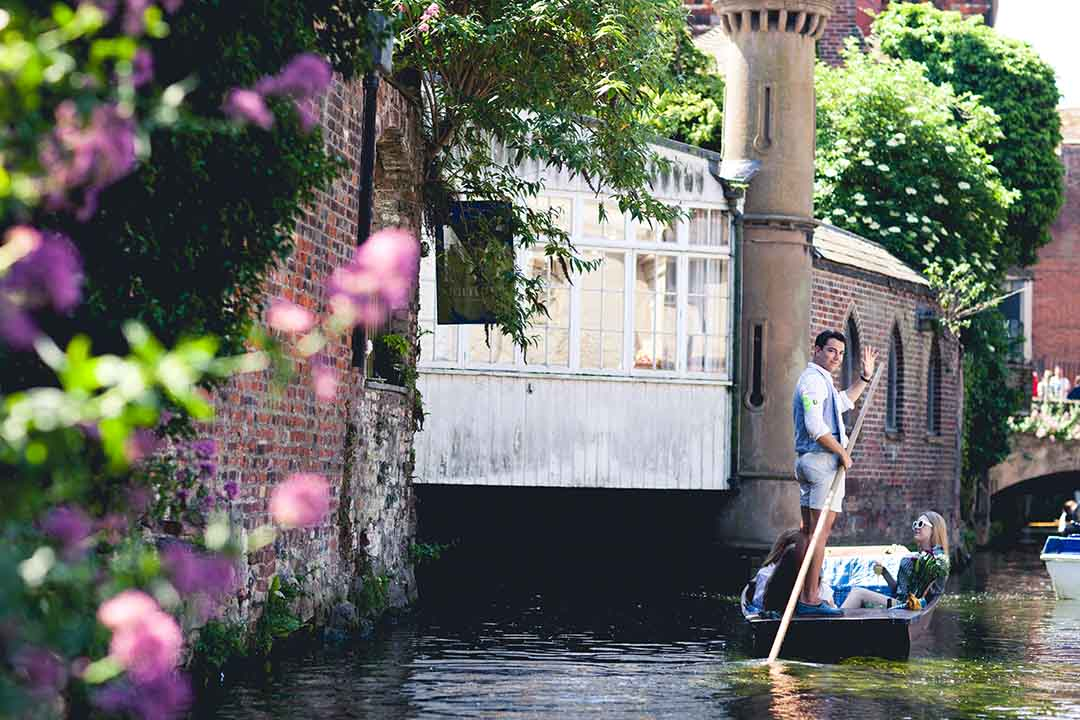 An insider's guide to river tours in Canterbury