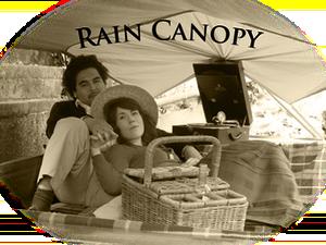 Rain canopy