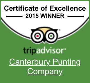 Canterbury Punting Company at TripAdvisor