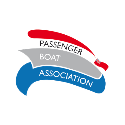 Passenger Boat Association logo