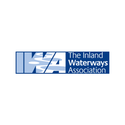Inland Waterways Association logo